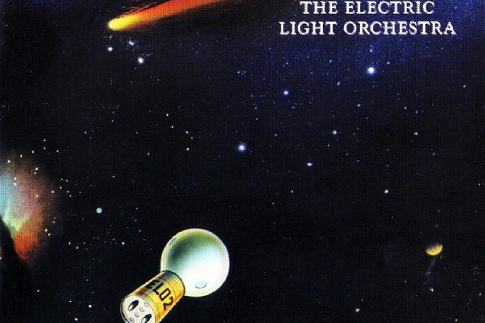 7faad7b46db9 45 Years Ago  Jeff Lynne Becomes the Maestro on  ELO 2