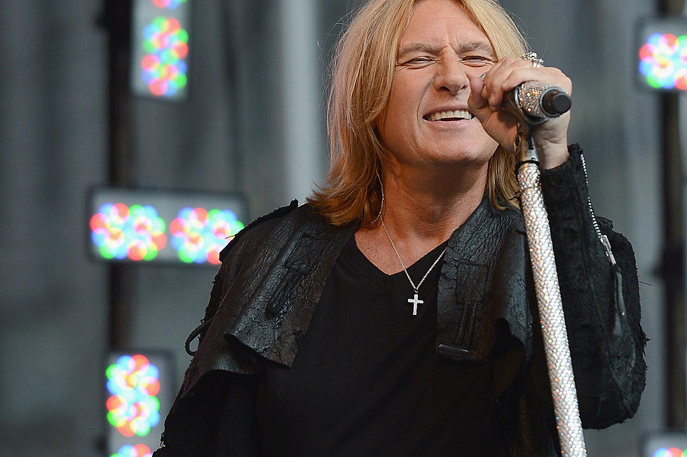 Def Leppard's Catalog Finally Available to Stream and Download