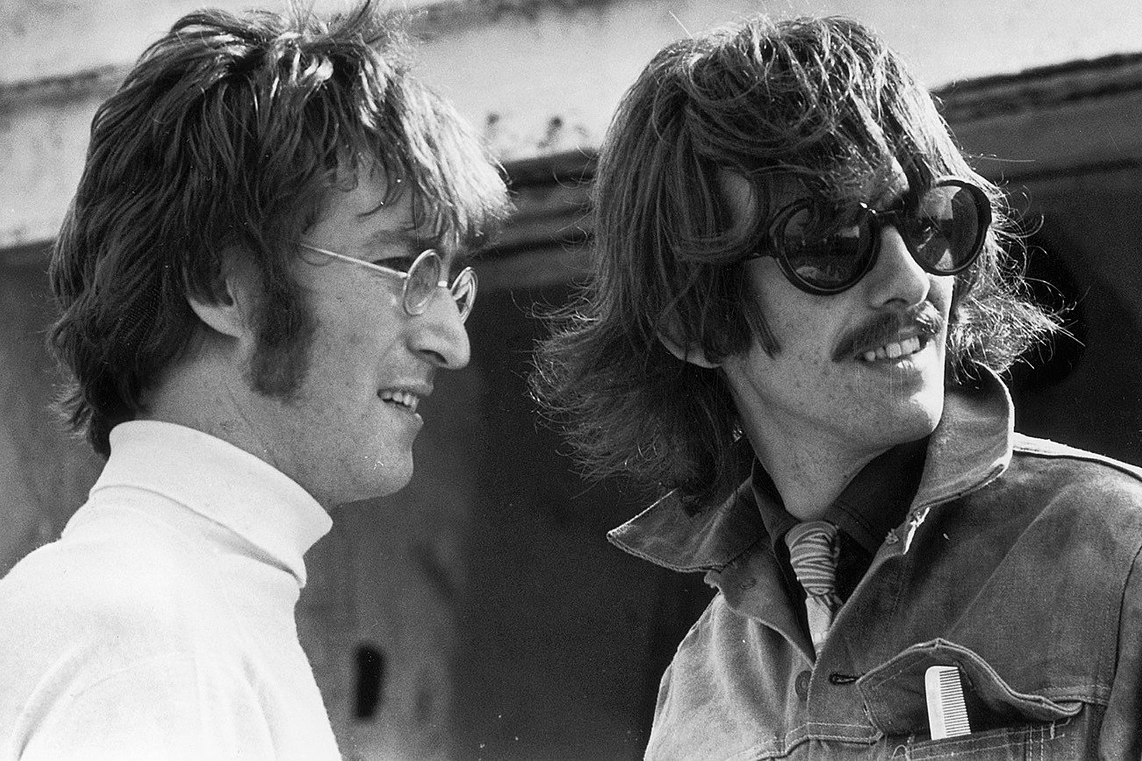 Why John Lennon and George Harrison Won't Ever Be Knighted