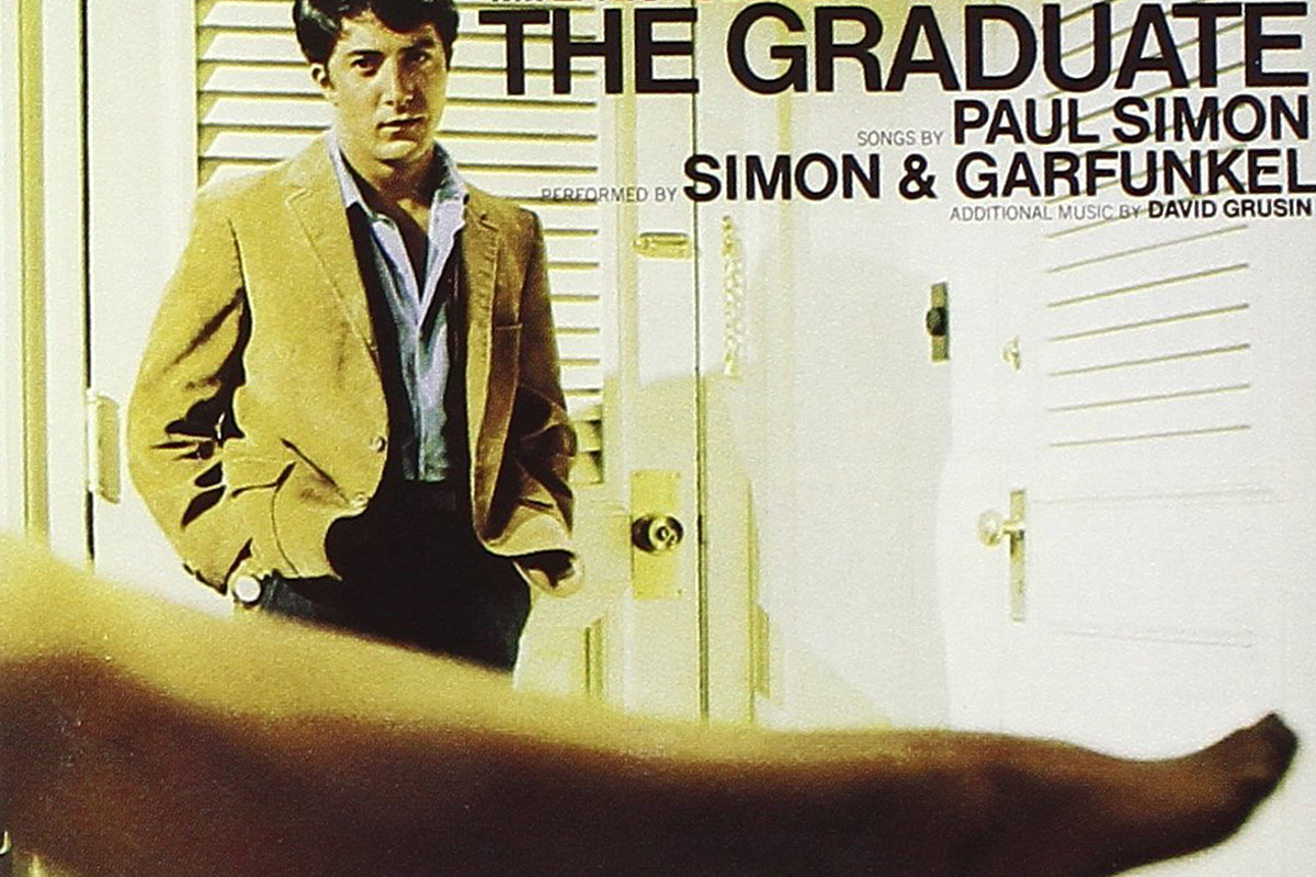 The Story of Simon & Garfunkel's 'The Graduate' Soundtrack
