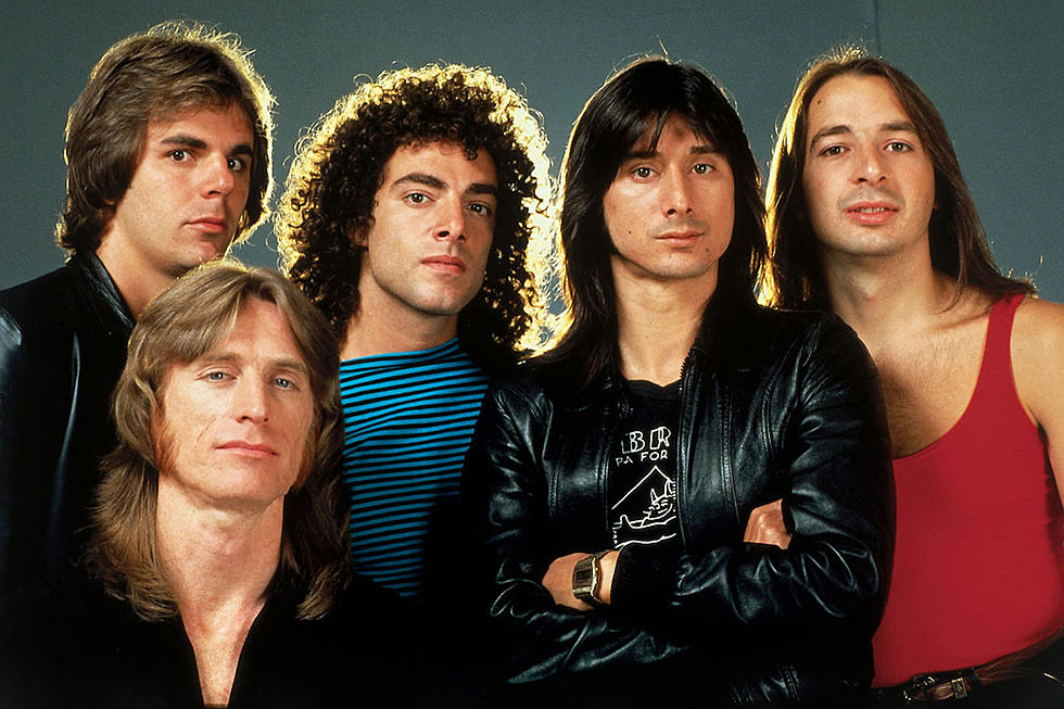 How Journey's 'Frontiers' Could Have Been Their Best '80s Album