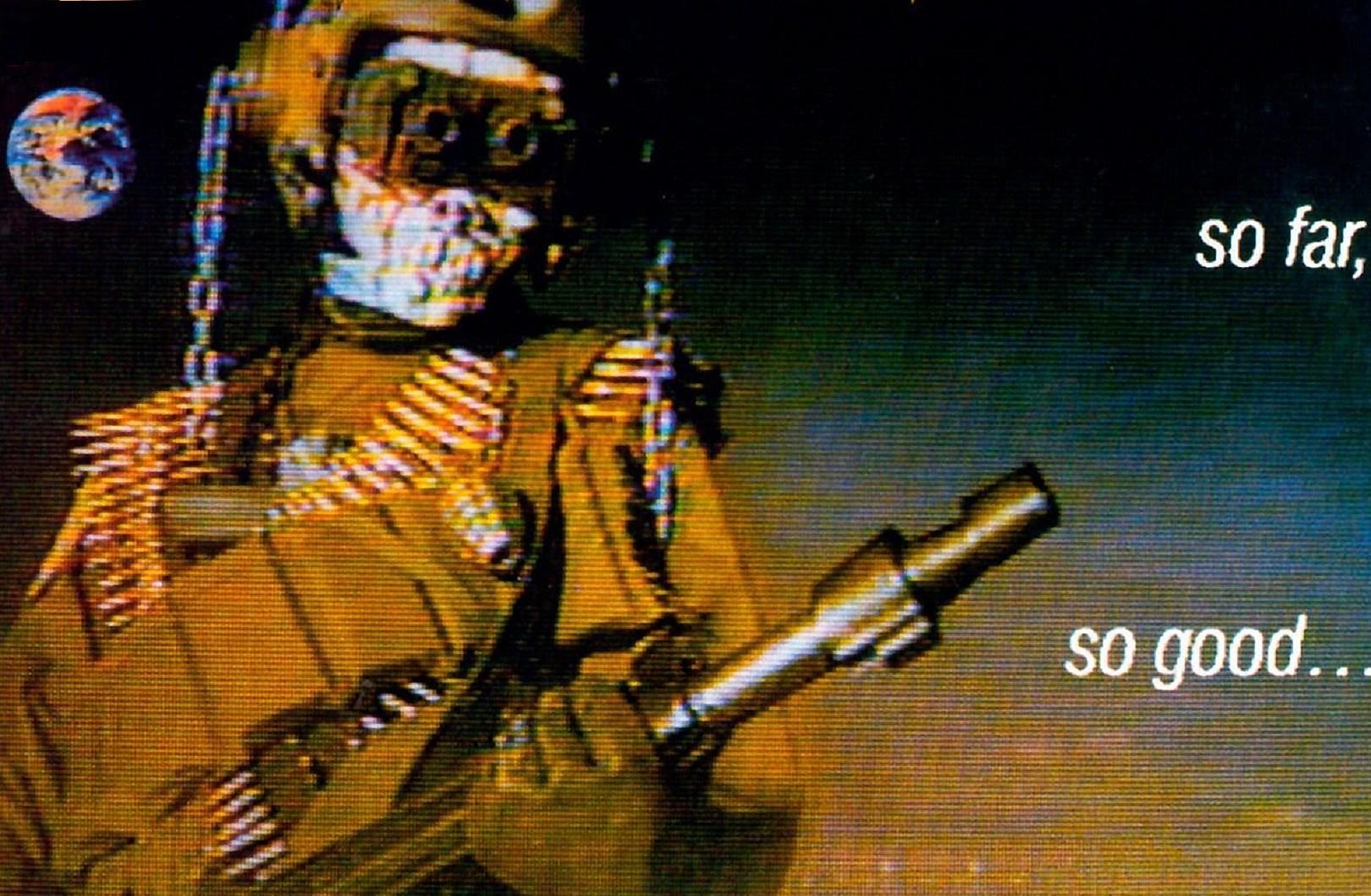 30 Years Ago Megadeth Release So Far So Good So What