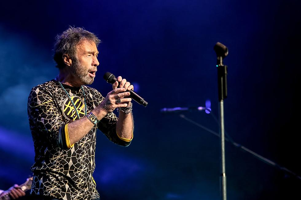 Paul Rodgers Announces 'Free Spirit' Live CD and Concert Film