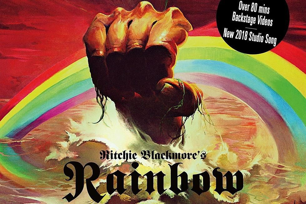 28c371573ea516 How Rainbow Redefined Heavy Metal on  Rising