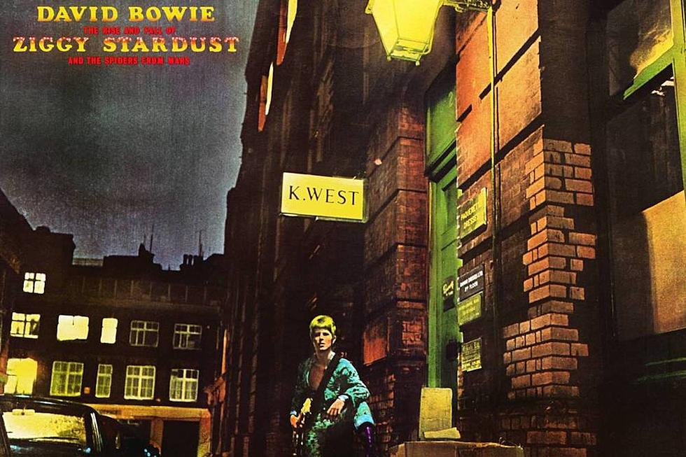Revisiting David Bowie's Masterpiece, 'Ziggy Stardust' on sumeer homes, samantha homes, bella homes, minnie homes, katie homes, victoria homes, rocky homes,