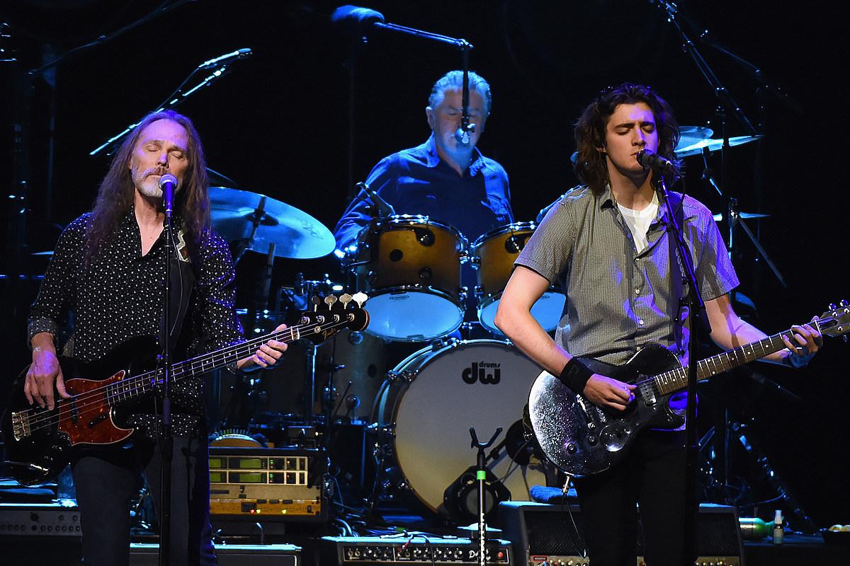 Eagles Are Still Adding Concert Dates