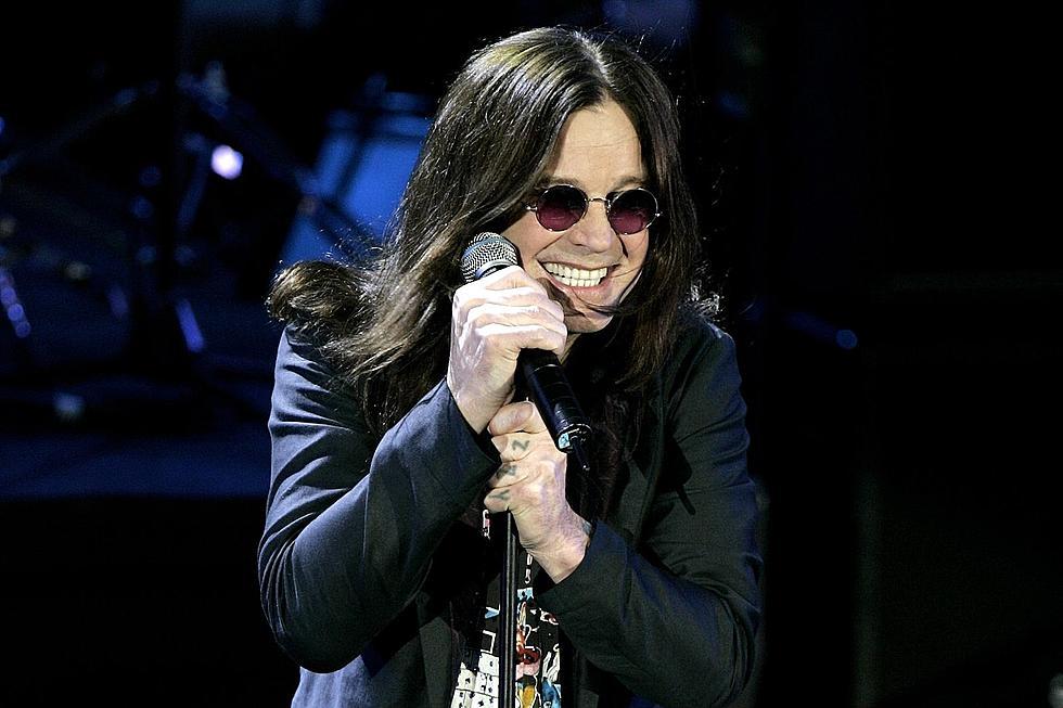 7b20ea87 Ozzy Osbourne Announces New 'No More Tours 2′ Farewell Tour Dates