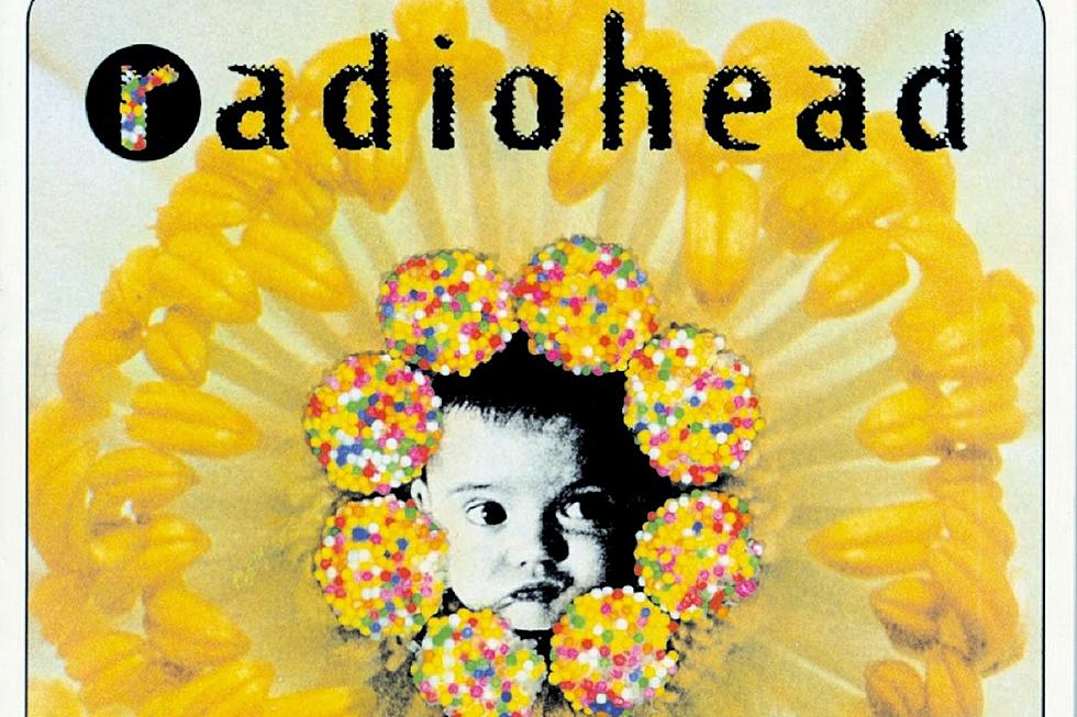25 Years Ago: Radiohead Imitate Their Heroes on 'Pablo Honey'