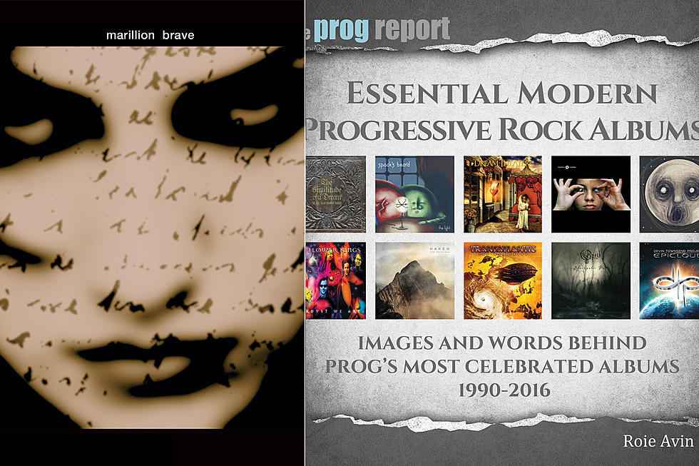 84f5637a9d5 How Marillion Crafted  Brave  –  Essential Modern Progressive Rock Albums   Excerpt