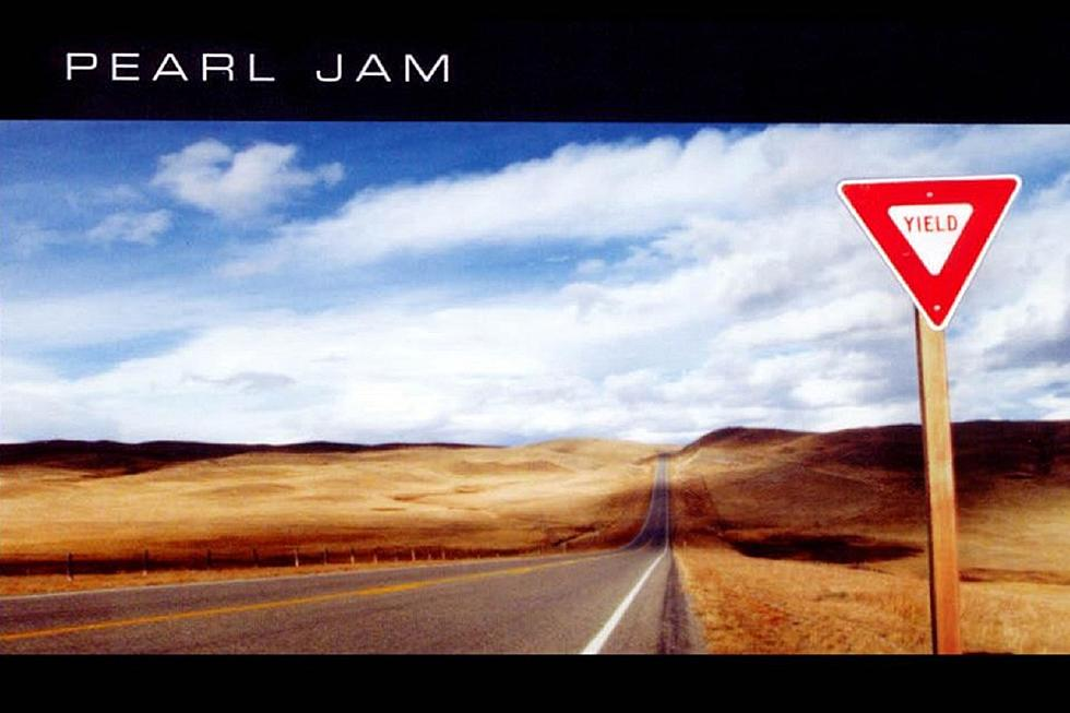 When Pearl Jam Decided to 'Yield' to Maturity