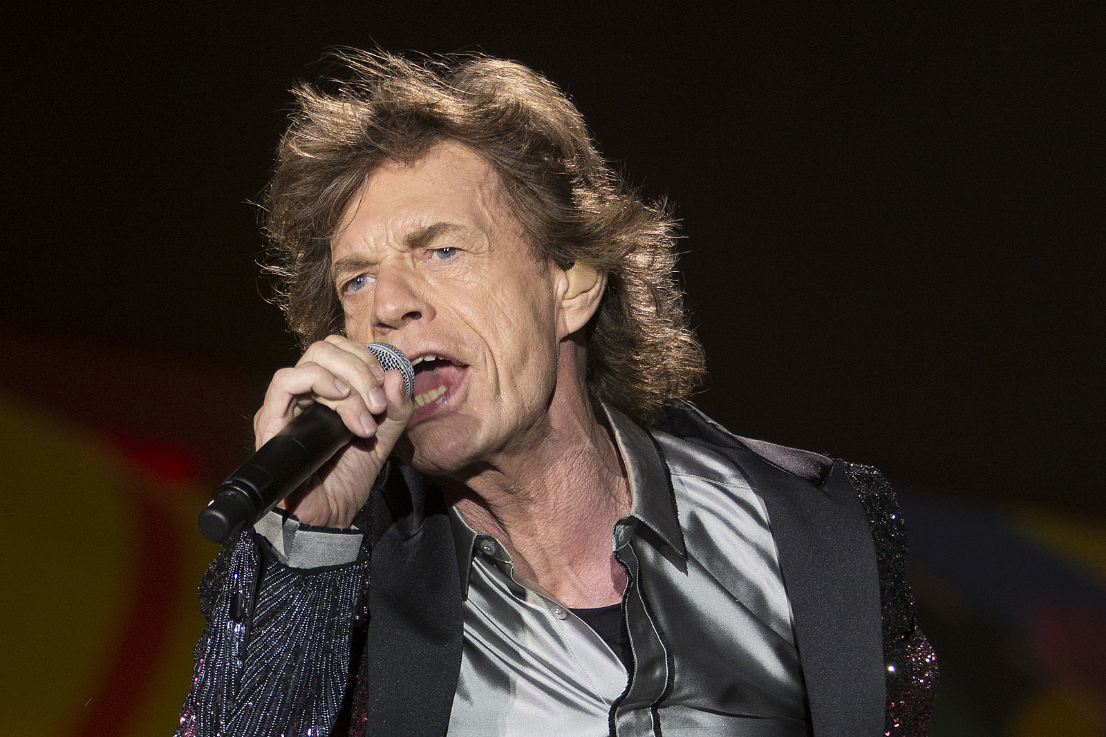 6c698a86541 Mick Jagger to Undergo Heart Surgery