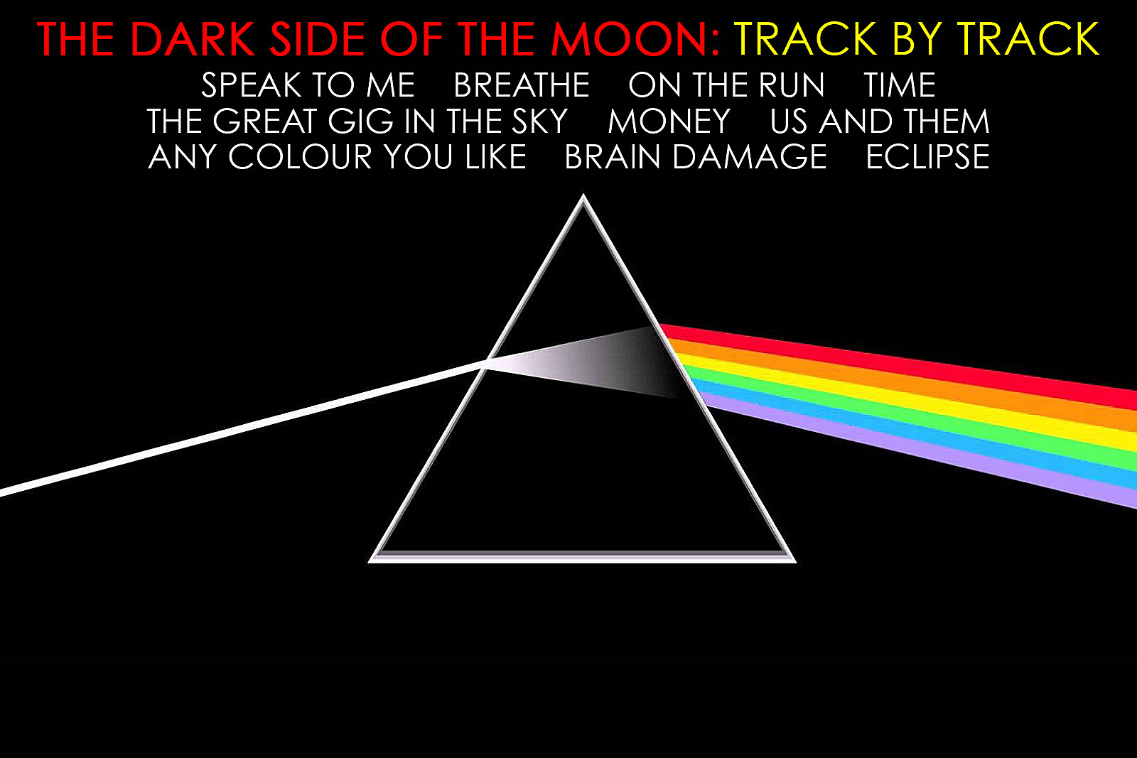 f5f61bc9a Pink Floyd s  The Dark Side of the Moon   A Track-by-Track Guide