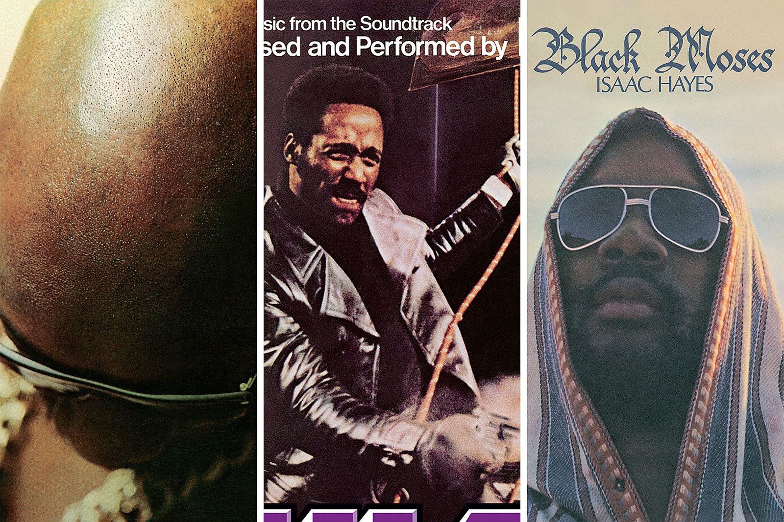57313cf3830 Isaac Hayes Reissues  Album Review