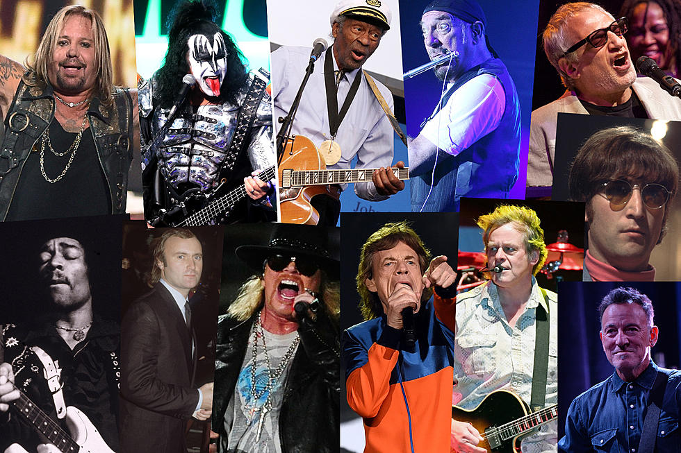 Rock's Most Politically Incorrect Songs