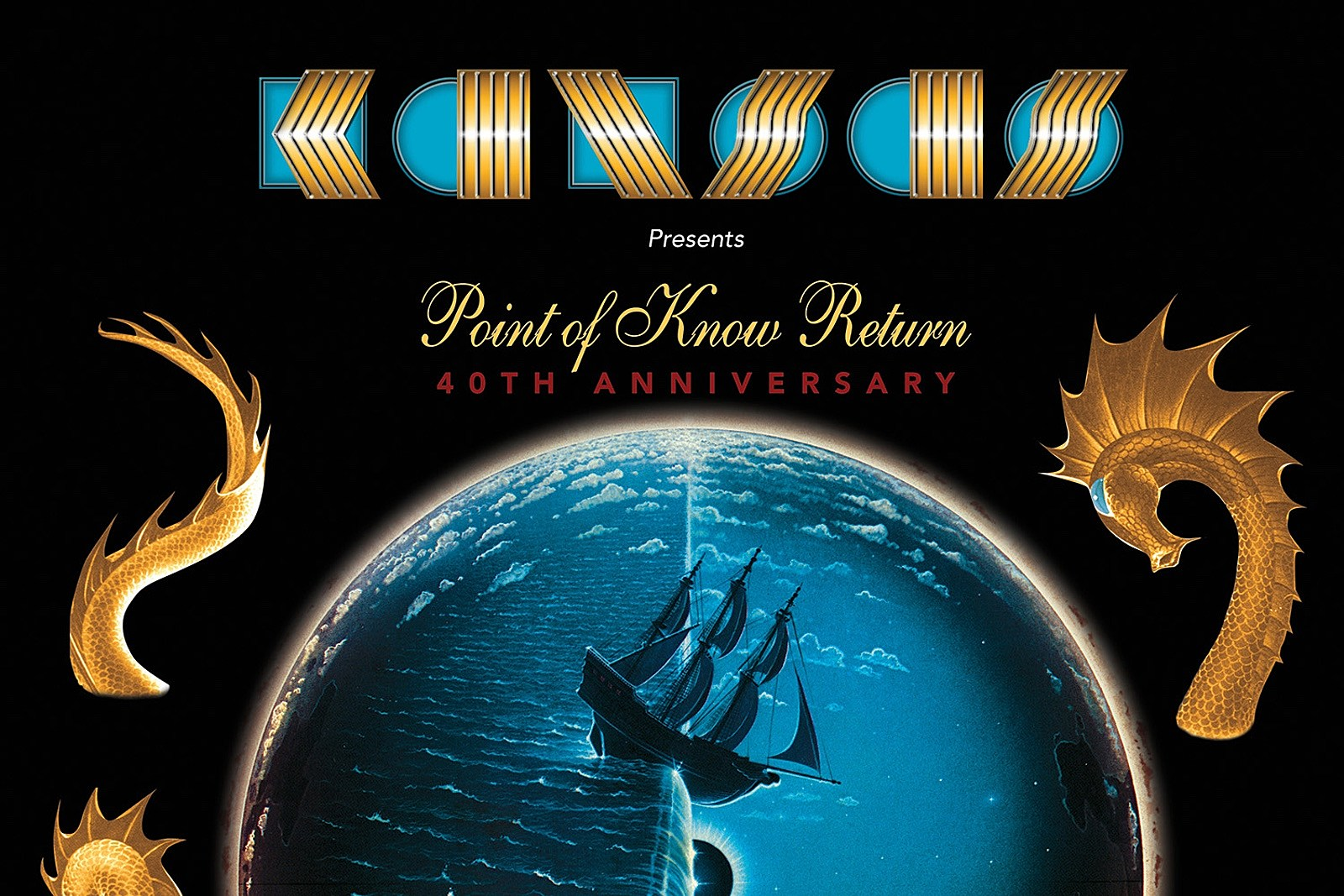 How Kansas Transitioned From Prog to Arena Rock on 'Know Return'