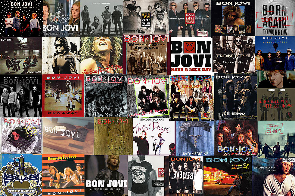 All 334 Bon Jovi Songs Ranked Worst To Best - team godzilla fan meeting room unfinished roblox