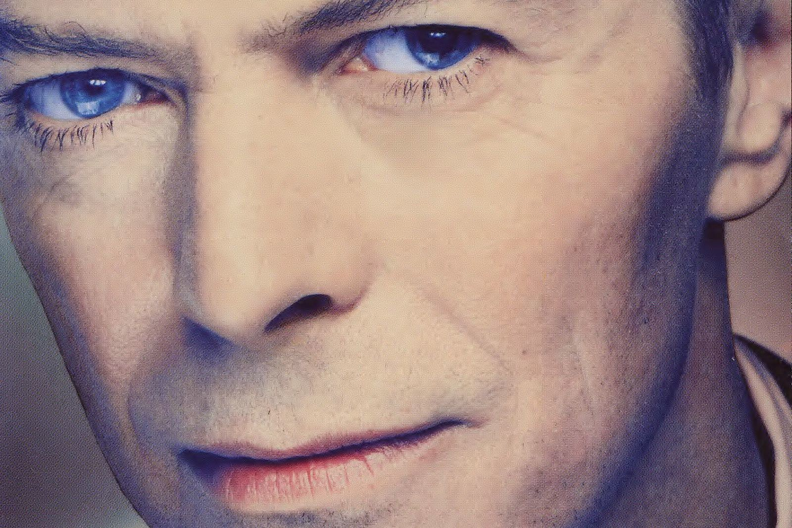 25 Years Ago: David Bowie Opens Up on 'Black Tie White Noise'