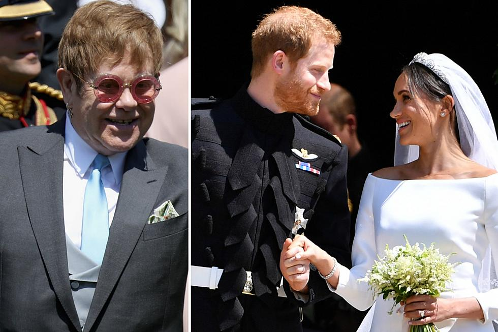 Song About Wedding.Elton John Performs Your Song At Royal Wedding