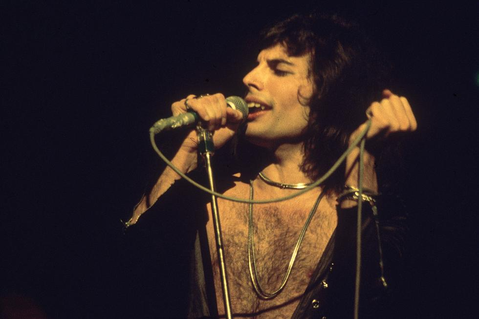 Top 10 Freddie Mercury Queen Songs