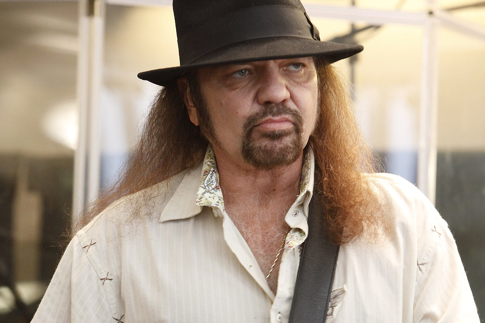 Gary Rossington Says He's Had Heart Attacks Onstage