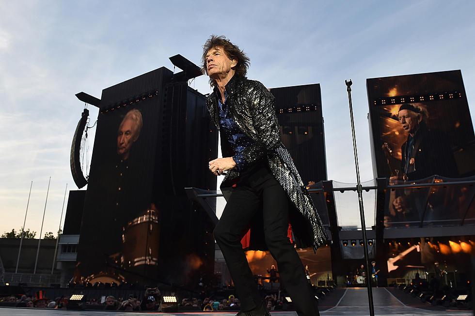 Rolling Stones Kick Off 2018 'No Filter' Tour: Set List, Video
