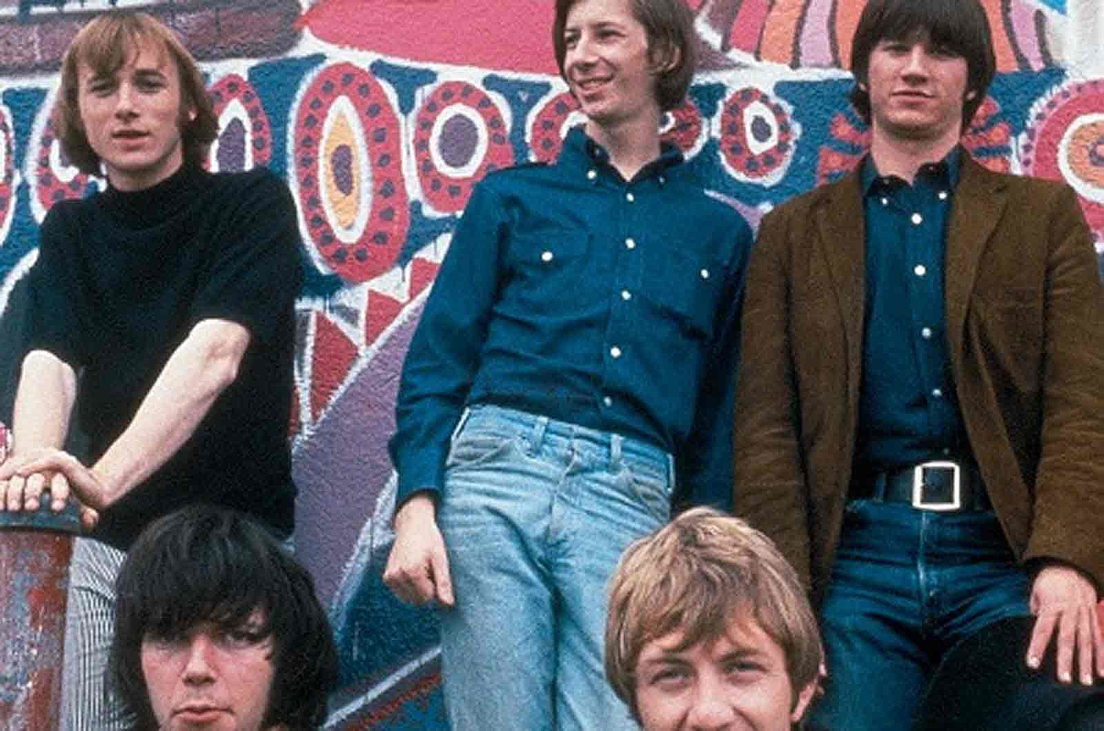 The Day Buffalo Springfield Played Their First Show