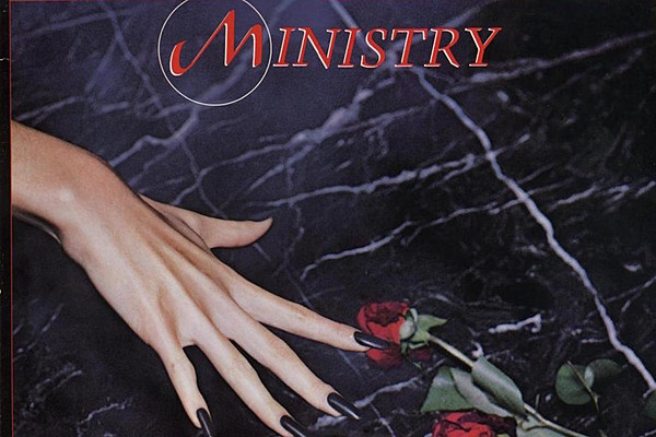 35 Years Ago: Ministry Release Disavowed Debut, 'With Sympathy'
