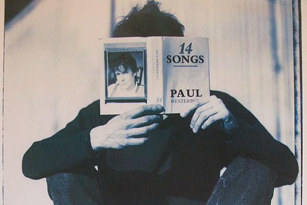 25 Years Ago: Paul Westerberg Finally Makes a Solo Album