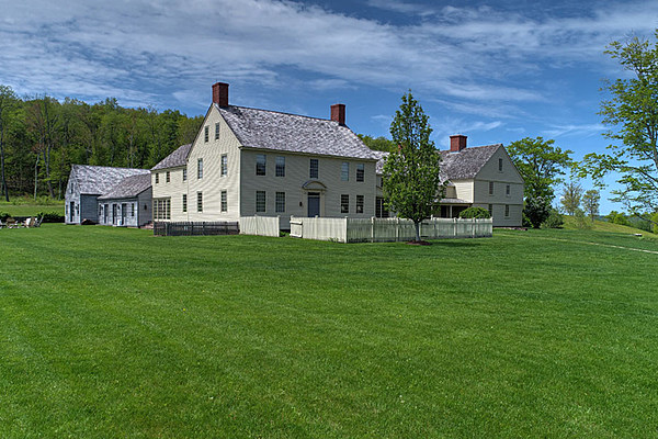 Daryl Hall S 18th Century Former Estate For Sale For 17