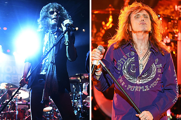 Foreigner and Whitesnake Juke Box Heroes Tour: A Tale of the