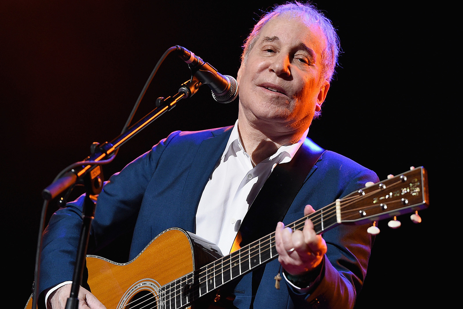 Paul Simon / Simon and Garfunkel Albums Ranked Worst to Best