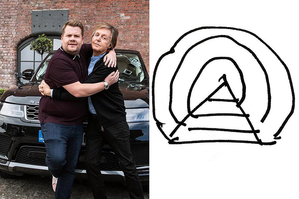 Paul Mccartney Confirms Carpool Karaoke Hints At New Material