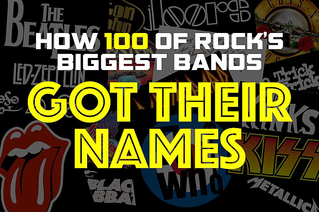 Classic Rock Lists - Ultimate Classic Rock