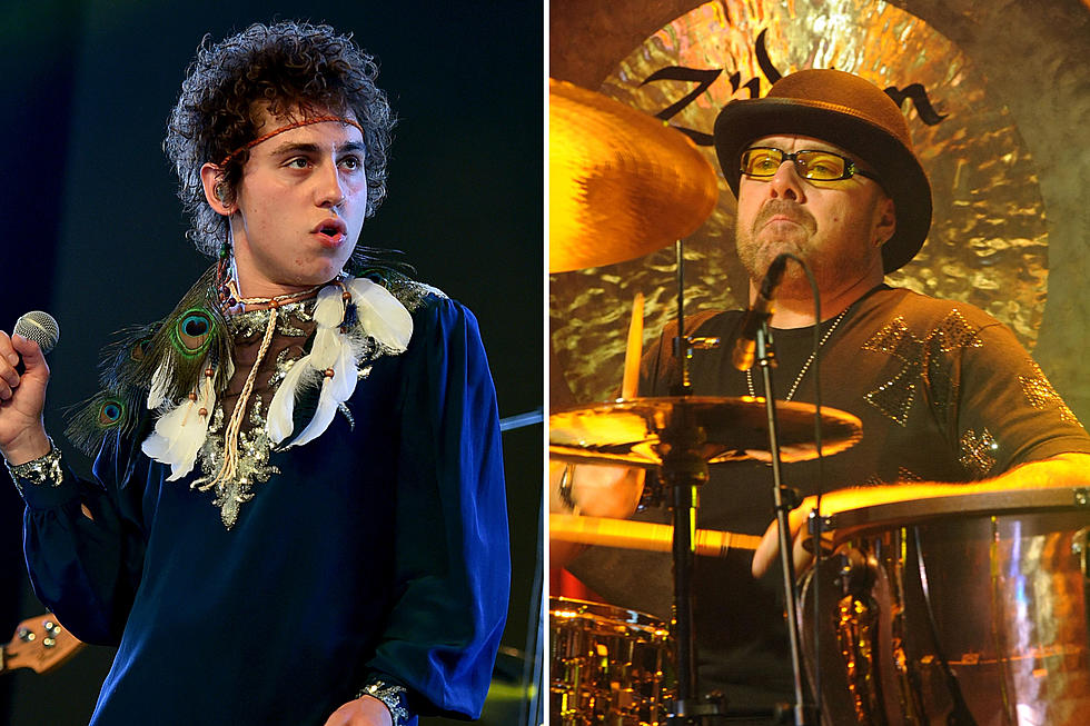 Greta Van Fleet Hype Could Ruin Them, Says Jason Bonham