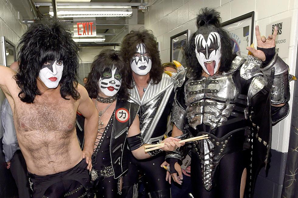 Resultado de imagen para kiss band