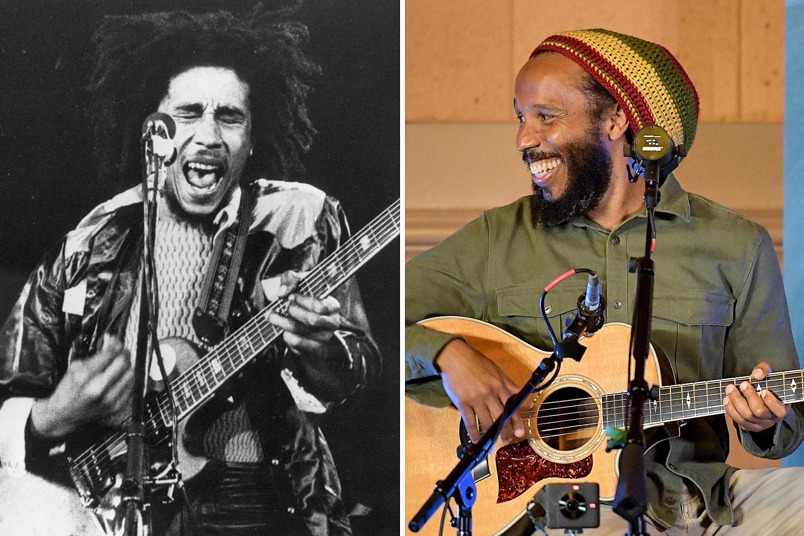 a7a2136e44ea8 Bob Marley Biopic Being Developed by Ziggy Marley