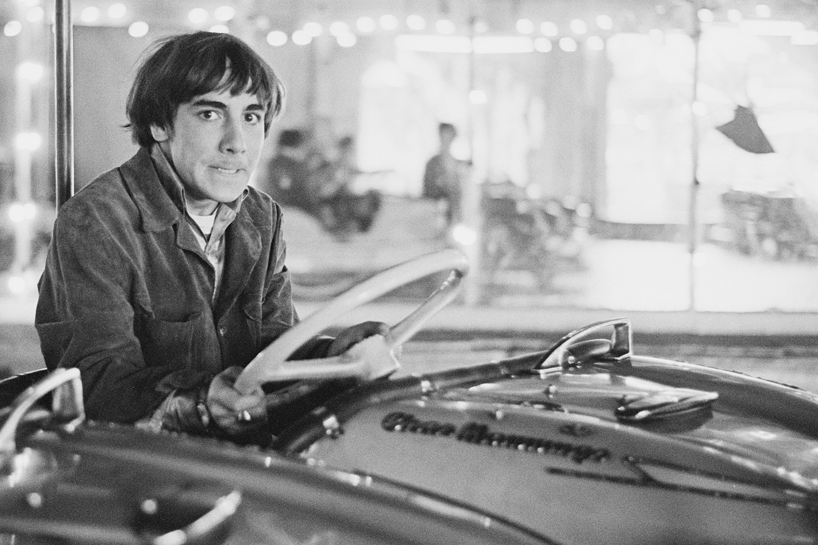 Image result for keith moon january 4 1970 accident images