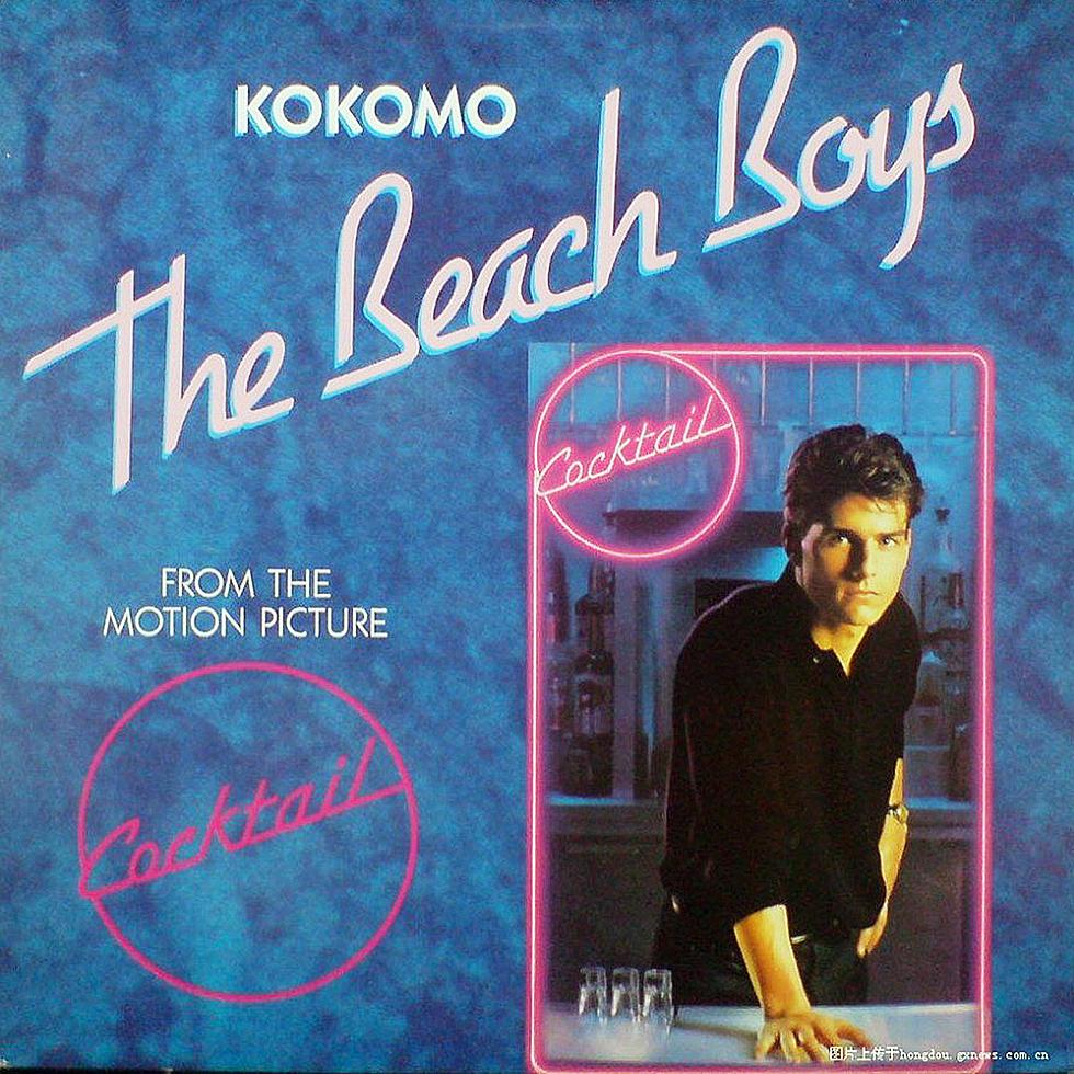 Top 10 Beach Boys Songs