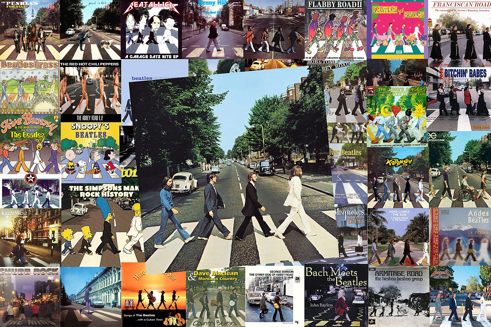 10 Beatles Songs That Changed Music