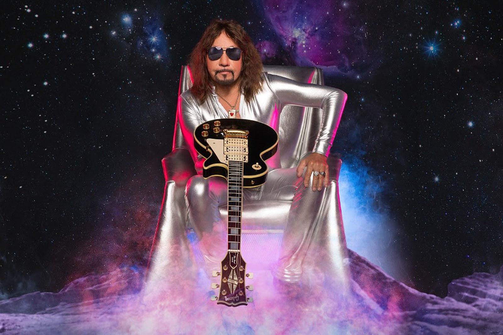 Resultado de imagen de spaceman frehley