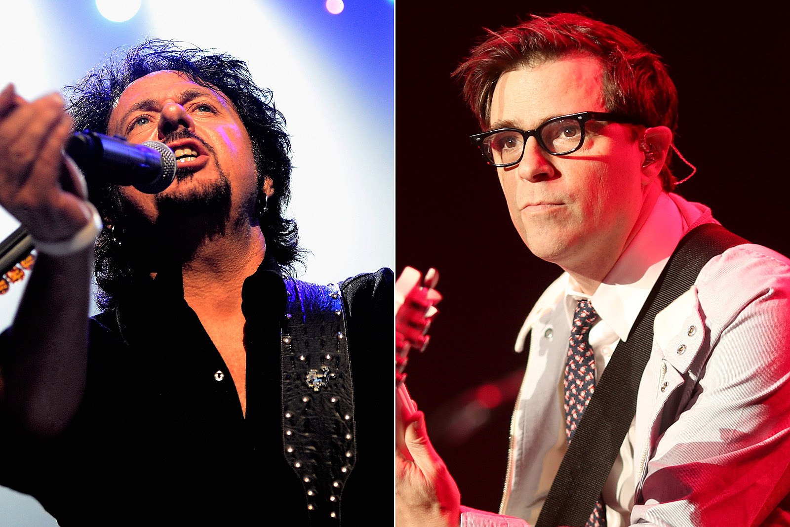 Bless the Rain With 42 Very Different Covers of Toto's 'Africa'