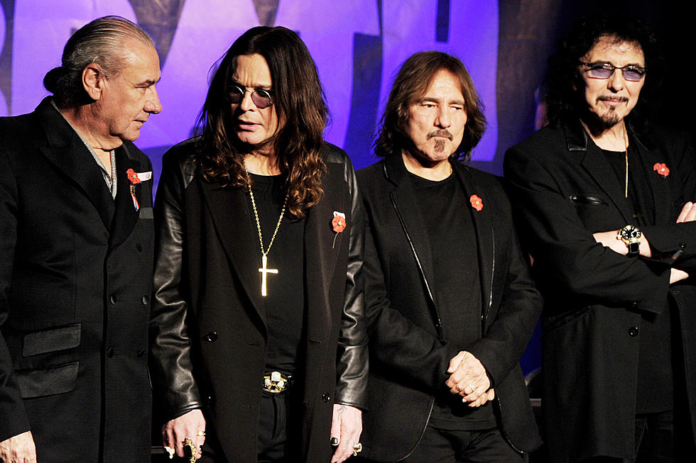 Bill Ward Recalls 'Heart Ripped to Pieces' in Black Sabbath Feud