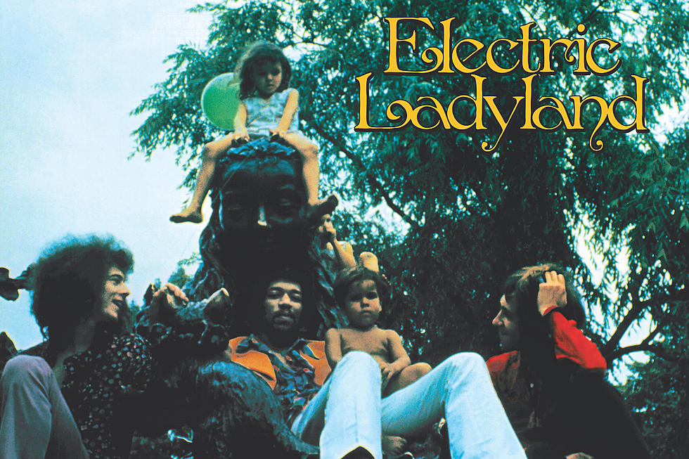 Jimi Hendrix Experience, 'Electric Ladyland: 50th Anniversary'
