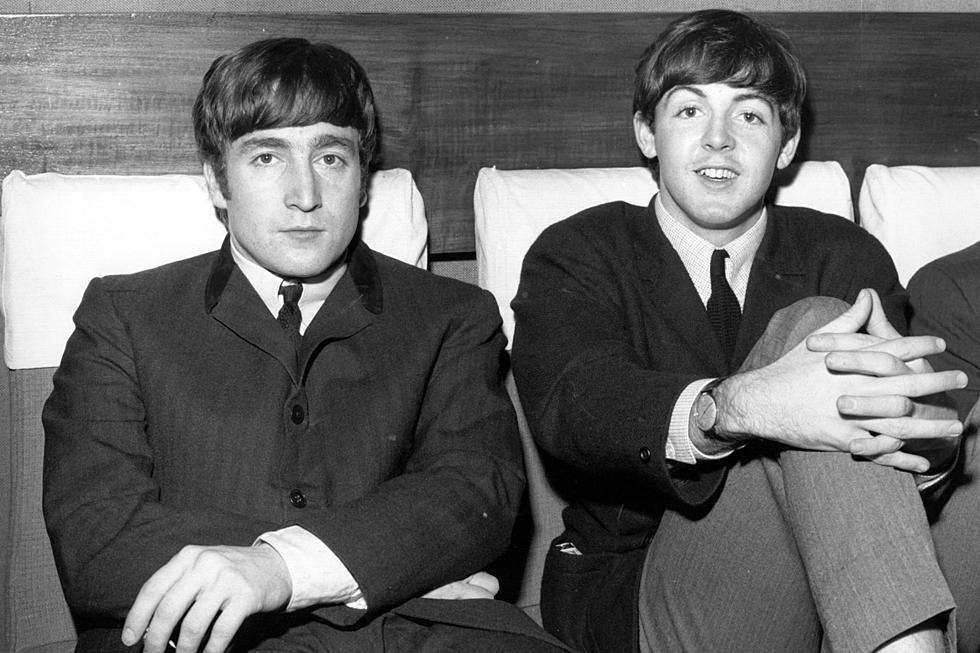 Come Together: Paul McCartney Recalls Beatles Group Masturbation
