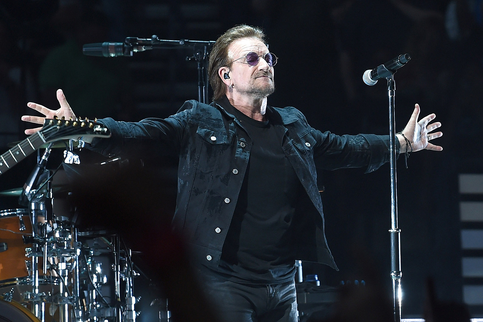 10 Things You Didn't Know About Bono