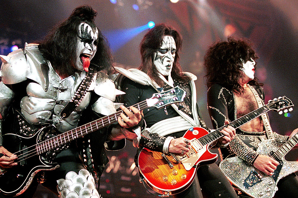 Why Kiss' First Farewell Tour Wasn't Really Goodbye