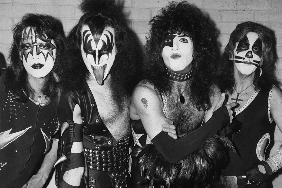 Ace Frehley Laments Missed Kiss Reunion Opportunity