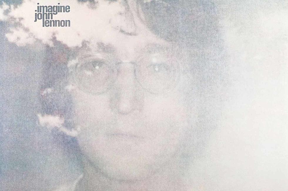 John Lennon, 'Imagine: The Ultimate Collection': Album Review