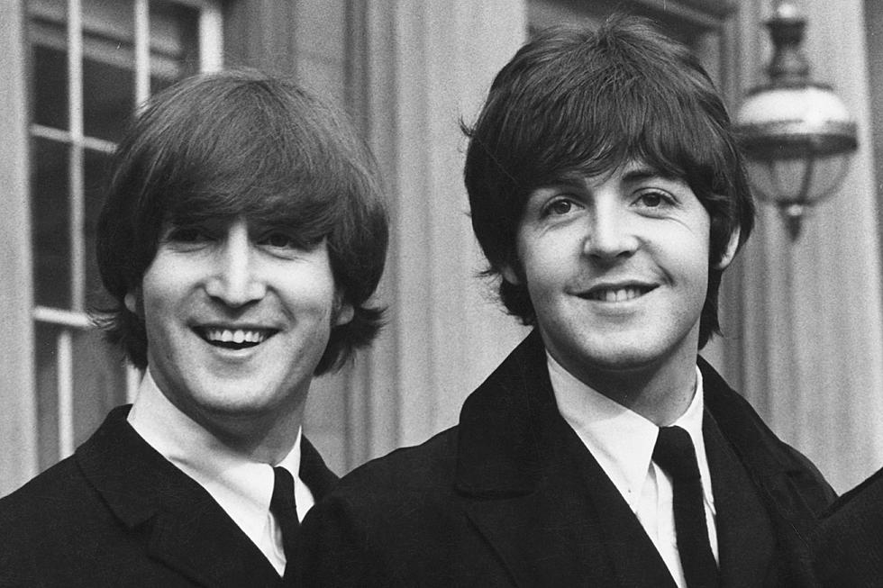 John Lennon Complimented Paul McCartney's Writing Only Once