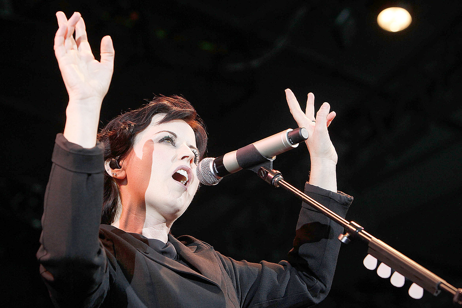 Cranberries to Split After Last Album Featuring Dolores O'Riordan
